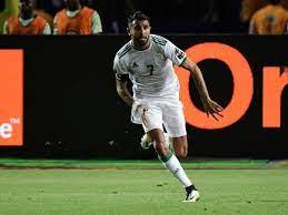 Heartbreak for Wilfred Ndidi as late Riyad Mahrez free-kick sees Algeria  beat Nigeria in AFCON semi - Leicestershire Live