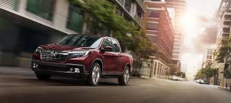 Honda Ridgeline Model Comparison Chart Figure Out Which 2017 Honda Ridgeline Trim Is Right For You