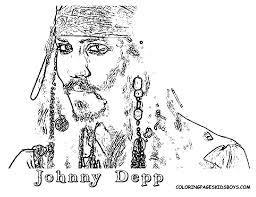 Small Picture Pirates Caribbean Coloring Pages Of The Free In justinhubbardme