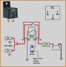 latest of fog lights wiring diagram light relay diagrams schematics relay diagram 5 pin new fog lights wiring diagram relay light diagrams schematics