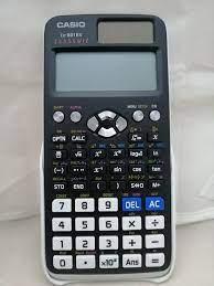 Casio - Fx-991Ex Bilimsel Hesap Makinesi Fiyatı ve Özellikleri -  GittiGidiyor