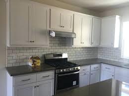 backsplash subway tile subway tile kitchen beveled edge subway backsplash tile white gloss 3x6