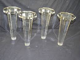 Acrylic furniture legs Diy Legs For Your Bench Vanity Sofa Ottoman Chair Table Or Other Furniture Piece Click On The Custom Acrylic Legs Category At The Top Of This Page For Abbyambrosio California Acrylic Design