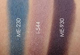 make up for ever artist palette vol 3 fls 4