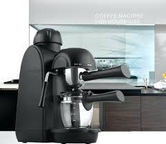 Keurig Espresso Machine Manual Vs Nespresso Coffee Maker