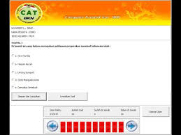 Info sscn.bkn.go.id 2021/2022 kenapa tidak bisa diakses; Contoh Soal Cpns 2018 Aplikasi Simulasi Latihan Soal Cat Cpns 2018 Download Gratis 100 Qwerty