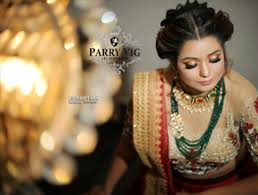 bridal makeup artist in bathinda punjab