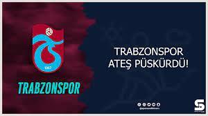 Trabzonspor ateş püskürdü!