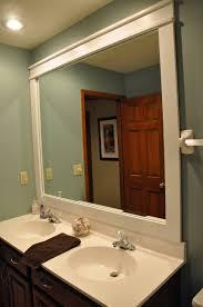 Bathroom Mirrors Lowes Similiar Mirror Frame Kits Lowes Keywords