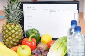 Free Food Tracking Chart 9 Stress Free Steps To Keeping A Food Journal Cnet