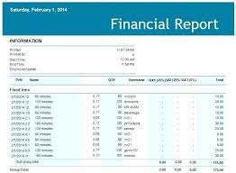 financial report template word free spreadsheet examples thegimp page 286 of 2860