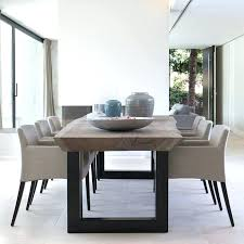 modern dining room table. Dining Room Chairs Designer Elegant Modern Best Concrete Table Ideas Only On .