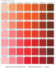 110 Best Images In 2019 Pantone Color Chart