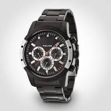 police watch 13828js 13m mens watches menkind police 14528jsbs 02m scrambler watch