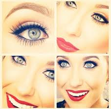 jaclyn hill clic red lips picture for you tutorial