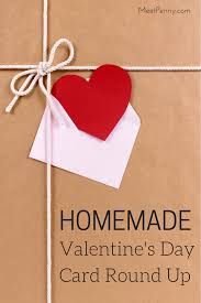homemade valentine s day cards for kids. Brilliant For Great List Of DIY Valentineu0027s Day Cards For Kids Some Really Cute And  Simple Ideas Intended Homemade Valentine S Cards For Kids