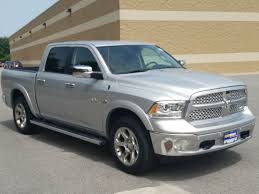 Used Dodge Ram 1500 in Mobile-Pensacola, FL for Sale