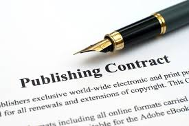 how a successful book contract led to an academic career s end essay