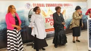 Global Evangelical Church hosts Rev. Pamela McLaughlin