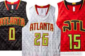 And Sportslogos Chris Creamer's Red Logos Atlanta Uniforms Neon News Photos Green Rumours News Blog Hawks New net Black Unveiled
