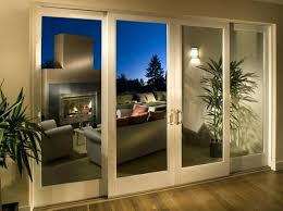 elegant home depot sliding glass patio doors or 3 panel sliding glass door home depot inspiring
