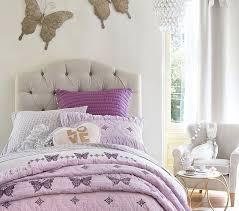 tufted upholstered bed. Eliza Tufted Upholstered Bed \u0026 Headboard D