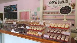 Cupcakes Picture Of Mad Hatter Cupcake Shop Jacksonville