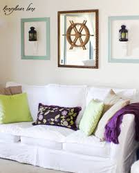 Purple Decorating Living Rooms Adding Purple Accents In Your Home Decor Honeybear Lane