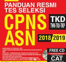 Agar kamu bisa lanjut pada… Soal Cpns 2018 2019 Kunci Jawaban Pdf Dan Cat Scan Lengkap