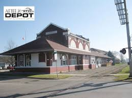 depot in michigan after 26