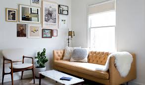 7 Tips for Designing a Small Living Space, With Homepolish ...