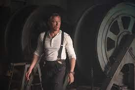 The Official James Bond 007 Website