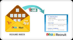 Email Resumes Zoho Recruit Extract Resumes From Email Attachments Zoho Blog