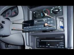 2001 ford ranger edge radio wiring diagram images diagrama de 2007 2008 ford edge radio removal instructions furthermore 2006 ford