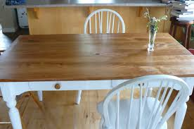 kitchen table. Delighful Table Kitchen Table Made From Urbanwood To