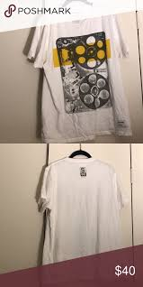 Supremebeing Mens Shirt Size Large In Mens Supremebeing
