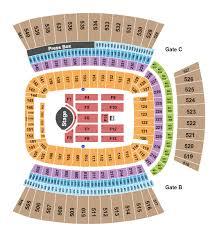 Explanatory Mile One Seating Chart Jeff Dunham Heinz Field