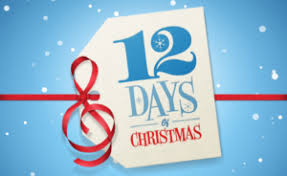 Image result for 12 days of  sewing christmas
