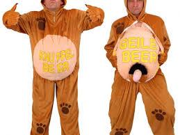 Teddybär Geile Bär Kostüm Karneval Grande - Kostüme für den ...