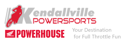 Manage your honda powersports credit card account online, any time, using any device. Home Kendallville Powersports Kendallville In 800 888 5153