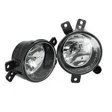 2013 Touareg Fog Light Replacement 2pcs For Bmw X1 E84 2013 2014 2015 Led Bulb Fog Lamp Fog Light 63172993525 63172993526