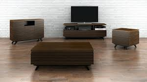 wood media cabinet two tone light entertainment center light wood entertainment center m83