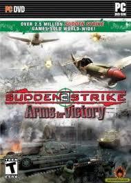 نتیجه تصویری برای Sudden Strike 3