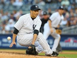 A.L.C.S — Hiroki Kuroda Shines, but Yankees Lose - The New York Times