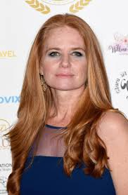 Patsy Palmer and her model daughter Emilia, 16, wow on the red carpet at  The National Film Awards