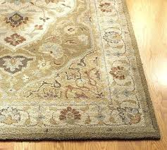 pottery barn rugs area rug living room homey inspirations wool 9x12