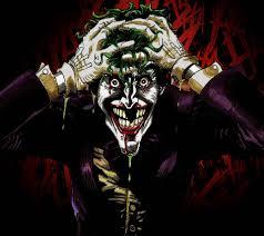 45 Evil Joker Wallpaper On Wallpapersafari