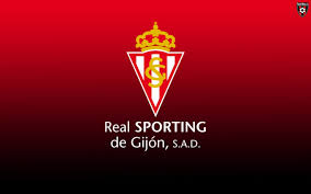 Sporting Gijon Wallpaper #10 - Football Wallpapers