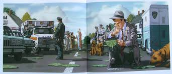 Image result for tuesday david wiesner