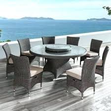round table ii 9 piece dining set a tables costco